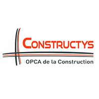 Constructys - OPCA de la construction
