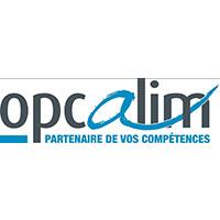OPCALIM - partenaire de vos compétences